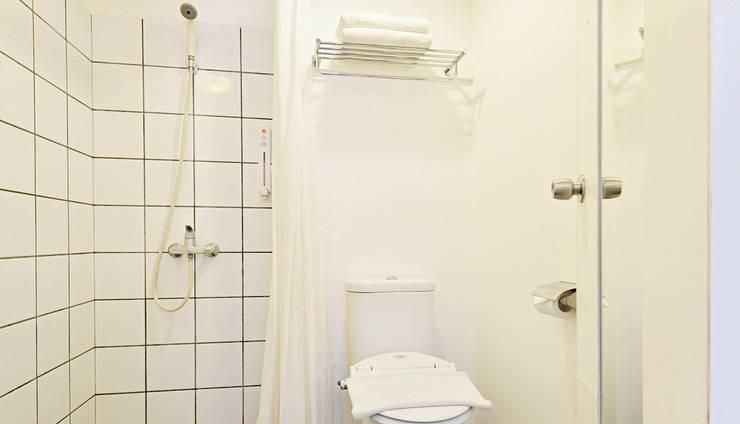 ZenRooms Halimun Palasari - Kamar mandi
