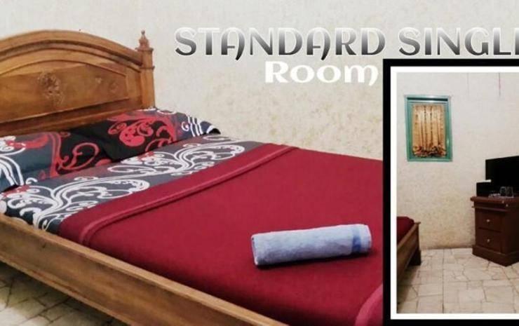 Wisma Asia Busindo Bandung - Standard Room