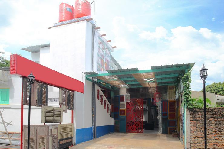 Airy Sampangan Menoreh Dua 26 Semarang Semarang - Exterior
