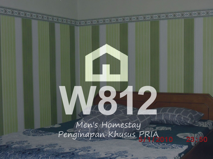 Wisma 812 Bandung - Wisma 812