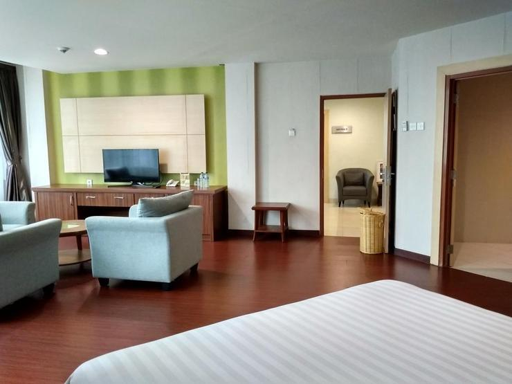 UTC Hotel Dago Bandung Bandung - Suite