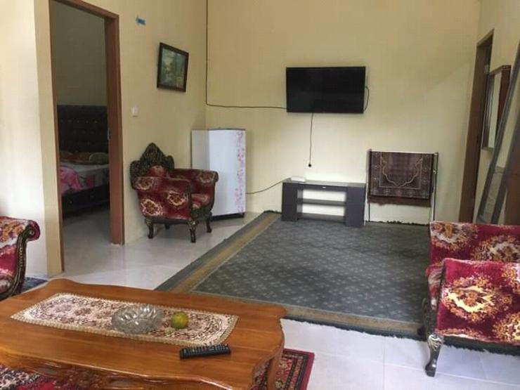 Ambacang Homestay 3 Bukittinggi - room
