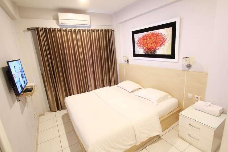 MyRooms Bekasi Bekasi - Room