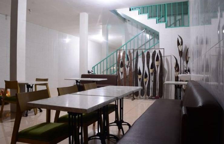 Mojokerto Guesthouse Mojokerto - Restoran