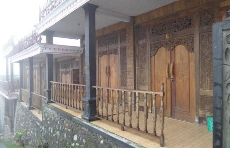 Pondok Wisata Adas Probolinggo - Eksterior
