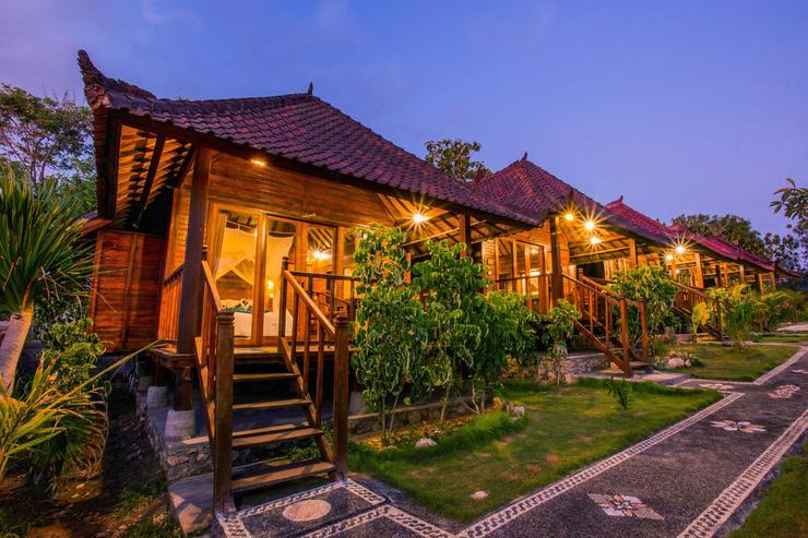 D'Coin Lembongan Bali - Appearance