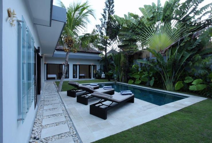 Villa Arria Bali - Exterior