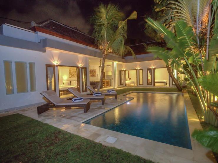 Villa Arria Bali -