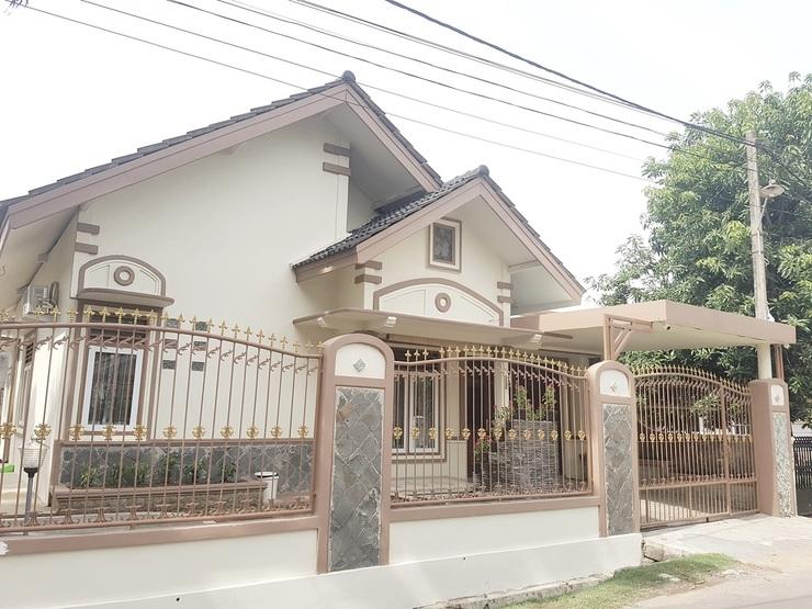 De Hanami Homestay Setrayasa Cirebon - Sakura