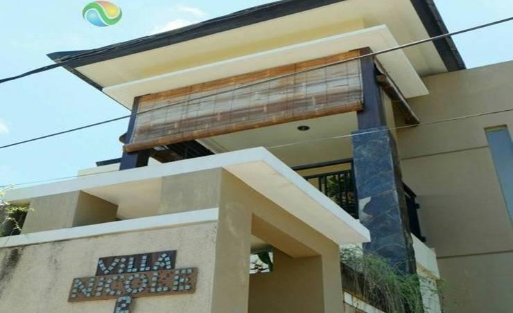 Villa Nicole Bali Bali - Eksterior