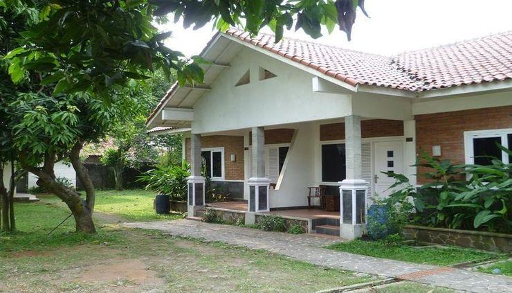 Hotel Intan Purwakarta Purwakarta - Exterior