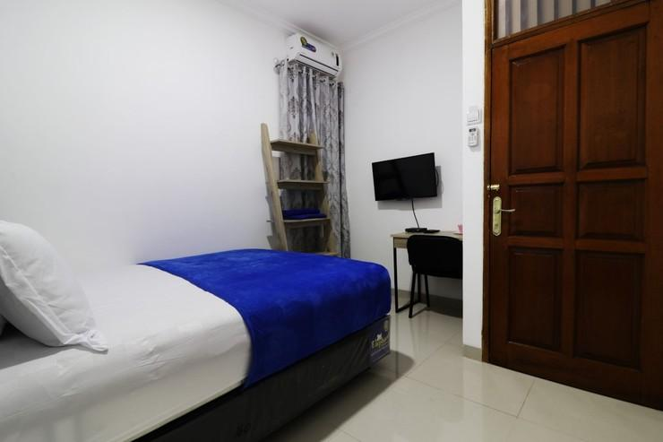 Guest House Syariah Griya Sawamah Jakarta - Superior