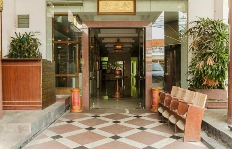Hotel Mesir Surabaya - Eksterior