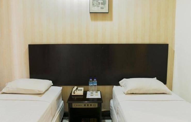 Hotel Mesir Surabaya - Kamar tamu