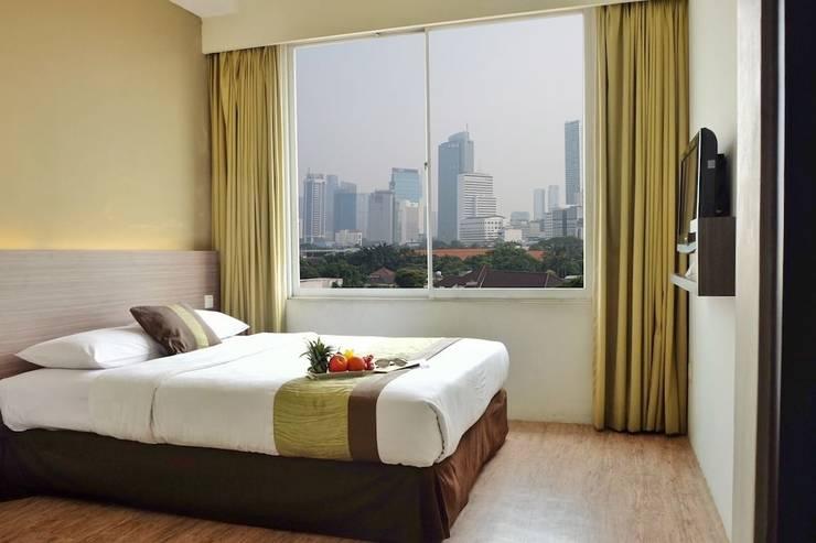 Grand Cemara Hotel Jakarta - Room