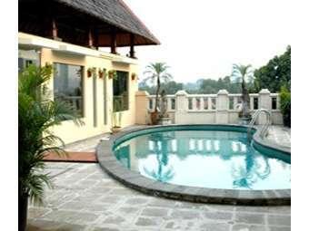 Grand Cemara Hotel Jakarta - Kolam Renang