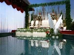 Grand Cemara Hotel Jakarta - Ballroom