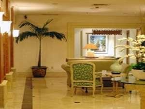 Grand Cemara Hotel Jakarta - Business Center
