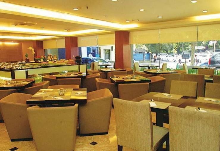Grand Cemara Hotel Jakarta - Resto