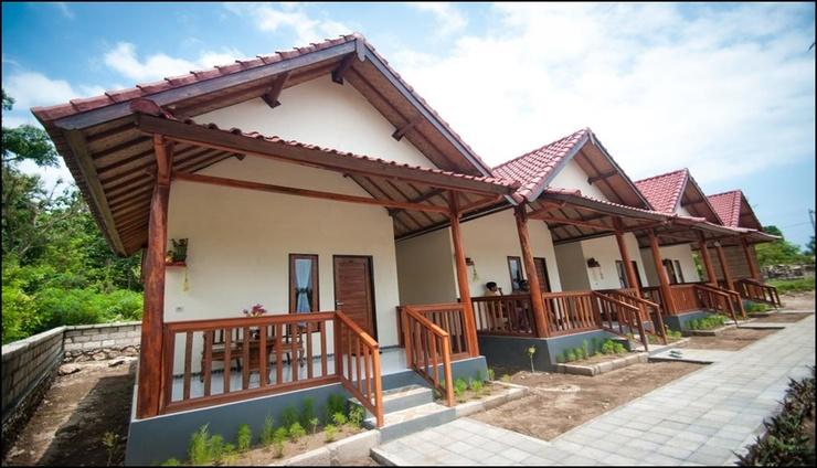 Nata Cottages Bali - exterior