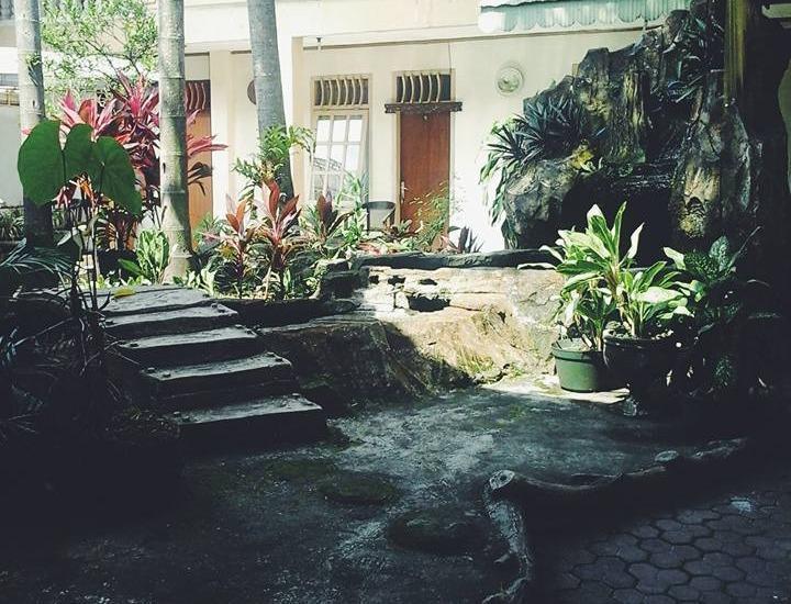 Hotel Megawati Malang - View