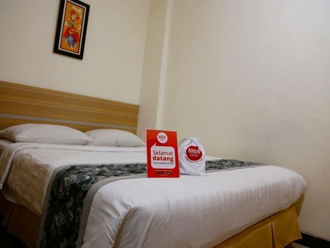 NIDA Rooms Lubuk Marina Batam - Kamar