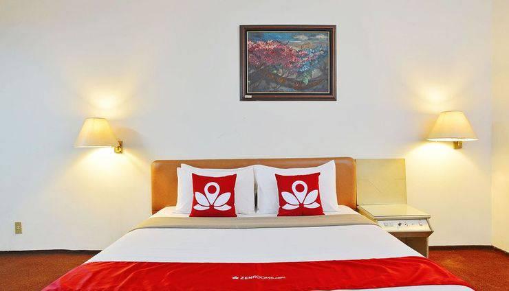 Harga Hotel ZEN Rooms Kebayoran (Jakarta)