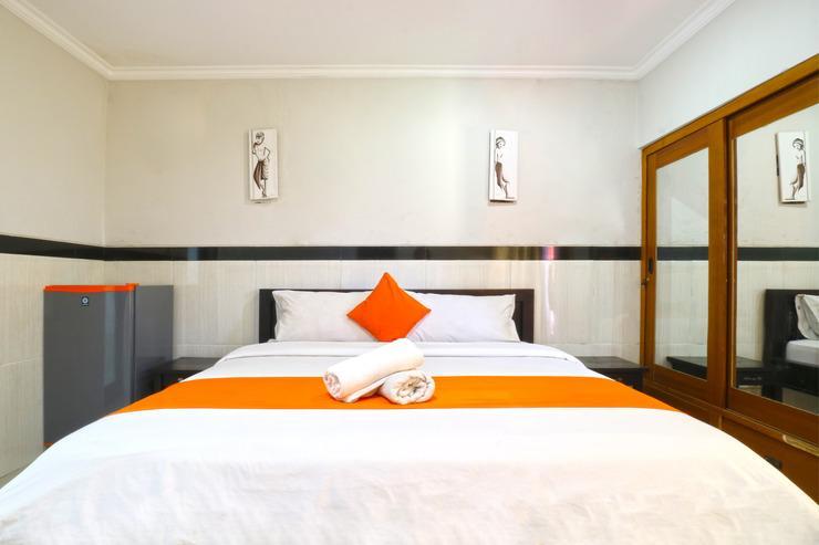 Rena Segara House Bali - Deluxe Room