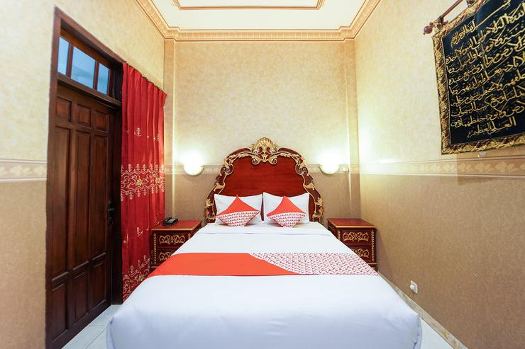 OYO 231 Hotel Andita Syariah Surabaya - Bedroom