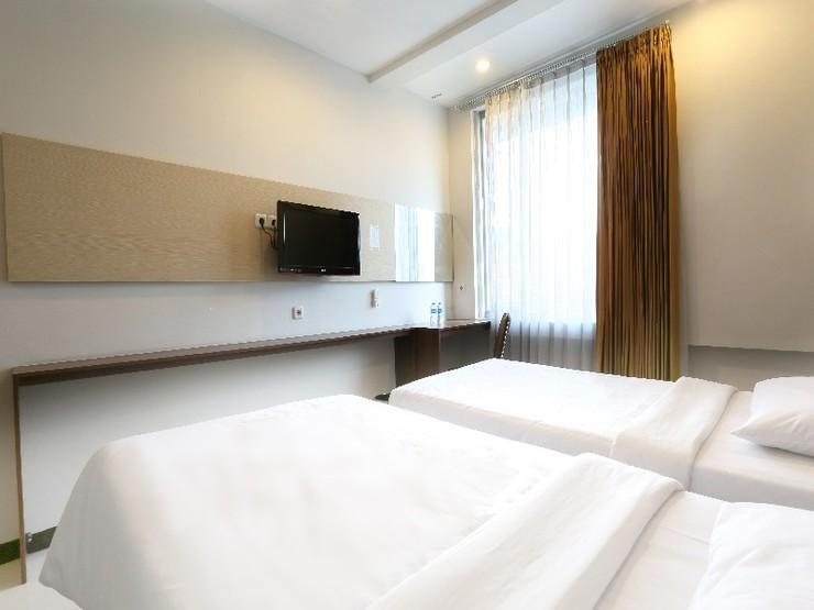 Hotel Ersada Bandung - Guestroom