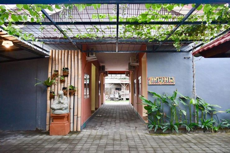 Ketut Inn Guest House Bali - Facilities