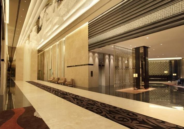 Po Hotel ( FKA Crowne Plaza Semarang ) Semarang - Interior