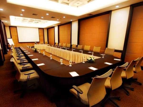 Le Grandeur Balikpapan - Ruang Rapat