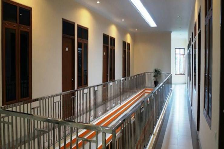 Central City Hotel Belitung - Interior
