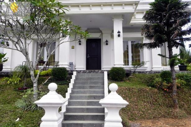 Rizen Premiere Hotel Bogor - 3