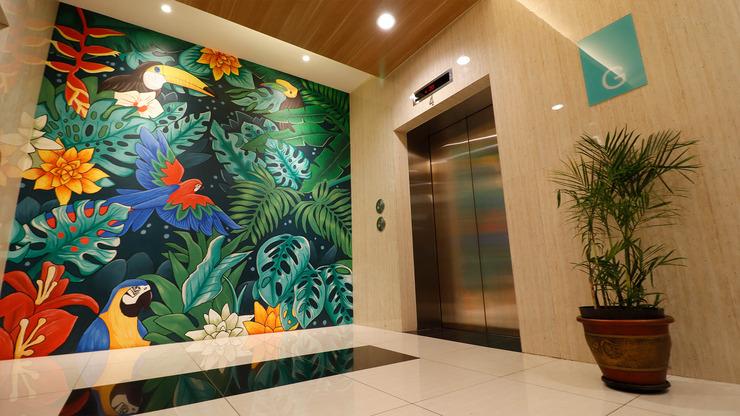 TreePark Residence BSD Tangerang Selatan - Interior