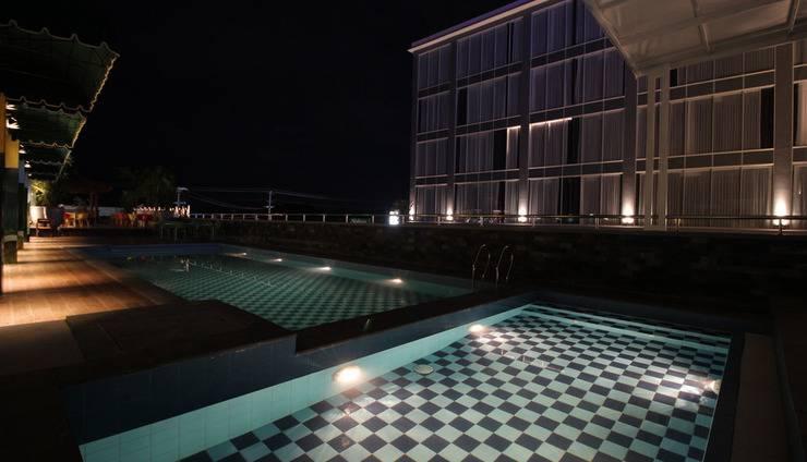 Forriz Hotel Jogja - Sendangsari