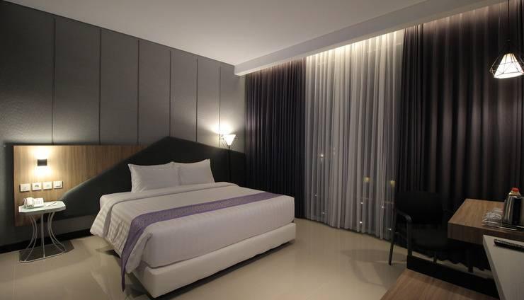 Forriz Hotel Jogja - Deluxe Room