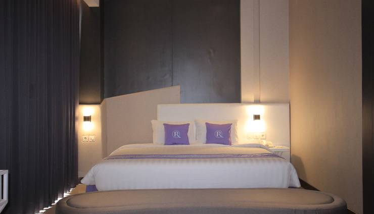 Forriz Hotel Jogja - Suite Room