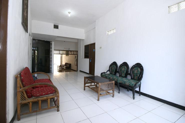 Medokan House Syariah Surabaya Surabaya - Corridor