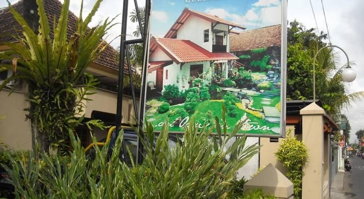 Duta Hotel Jogja - (28/Jan/2014)