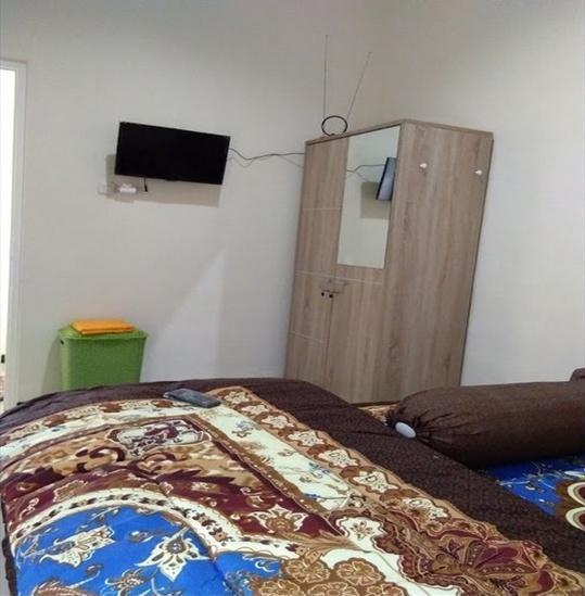 Villa Tanjung 20 Malang - Room