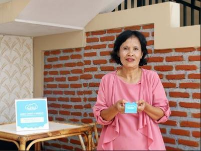 Airy Syariah Urip Sumoharjo Gang Kencana 31 Bandar Lampung - Lobby