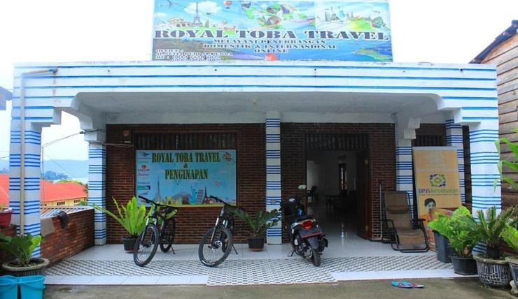 Royal Toba Inn Danau Toba - Exterior