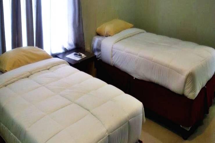 Estate Hotel Kendari - Superior