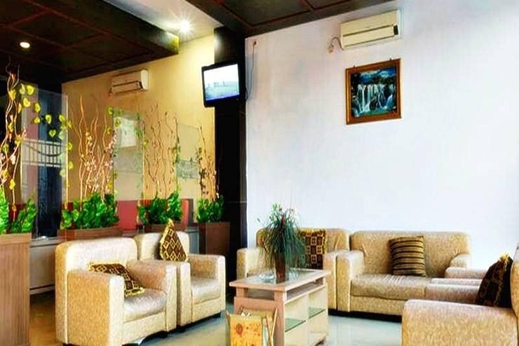 Estate Hotel Kendari - Lobi