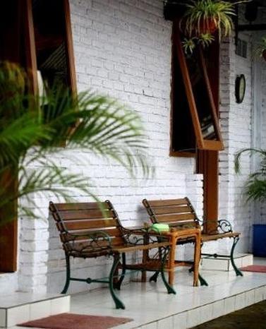 Villa Enggal Lembang Bandung - Facilities