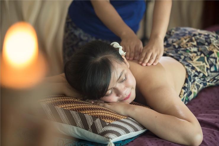 Hotel Swiss-Belinn Kemayoran - new Spa