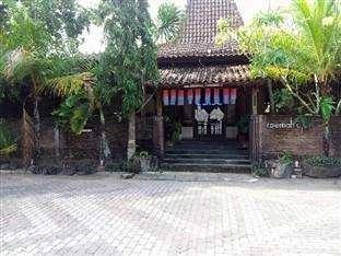 Roemah Djawa Resort Yogyakarta -