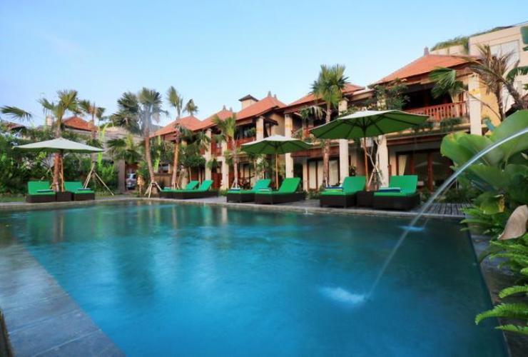 Ubud Tropical Garden Bali - ubud tropical garden